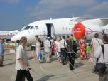 AN-148 is interesting not only to aviation specialists, but also potential passengers